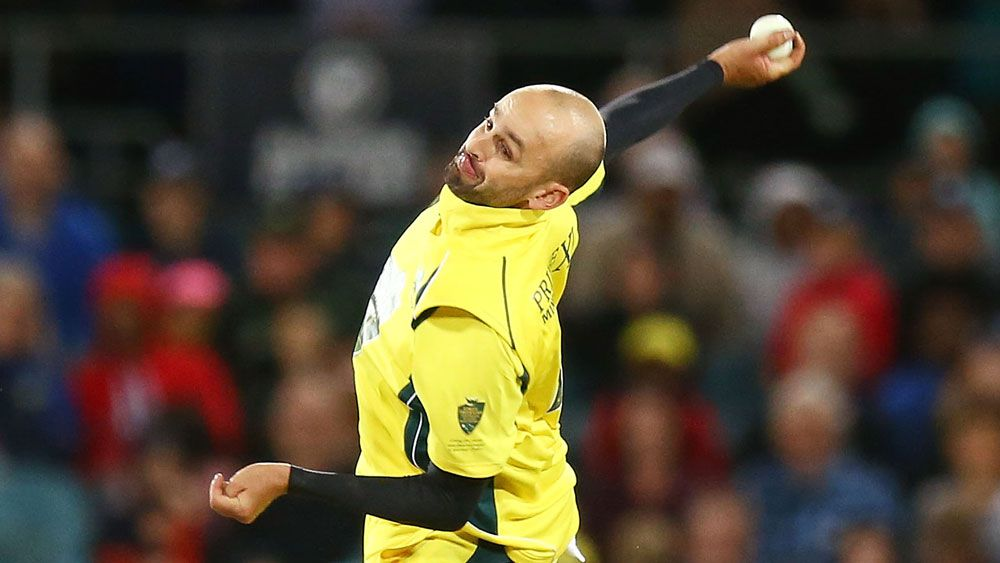 Australian off spinner Nathan Lyon to bounce back from horror T20 over against England