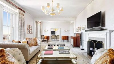 The New York apartment that costs $636,000 a month to rent