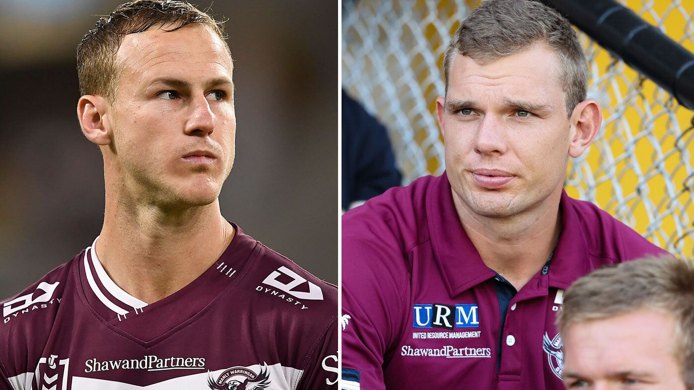 EXCLUSIVE: DCE says Manly are battle-tested for life without Turbo