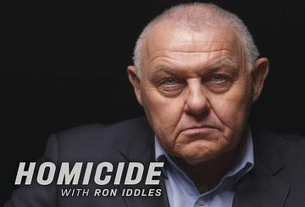 Homicide: With Ron Iddles