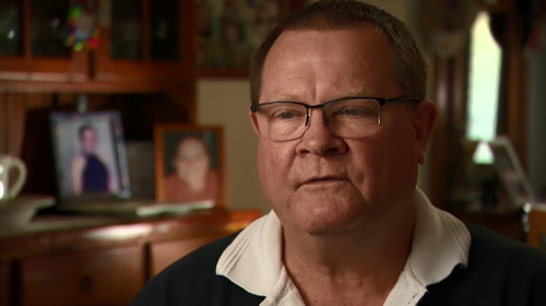 Shane Urquhart is among those loved ones of the victims still fighting for justice.