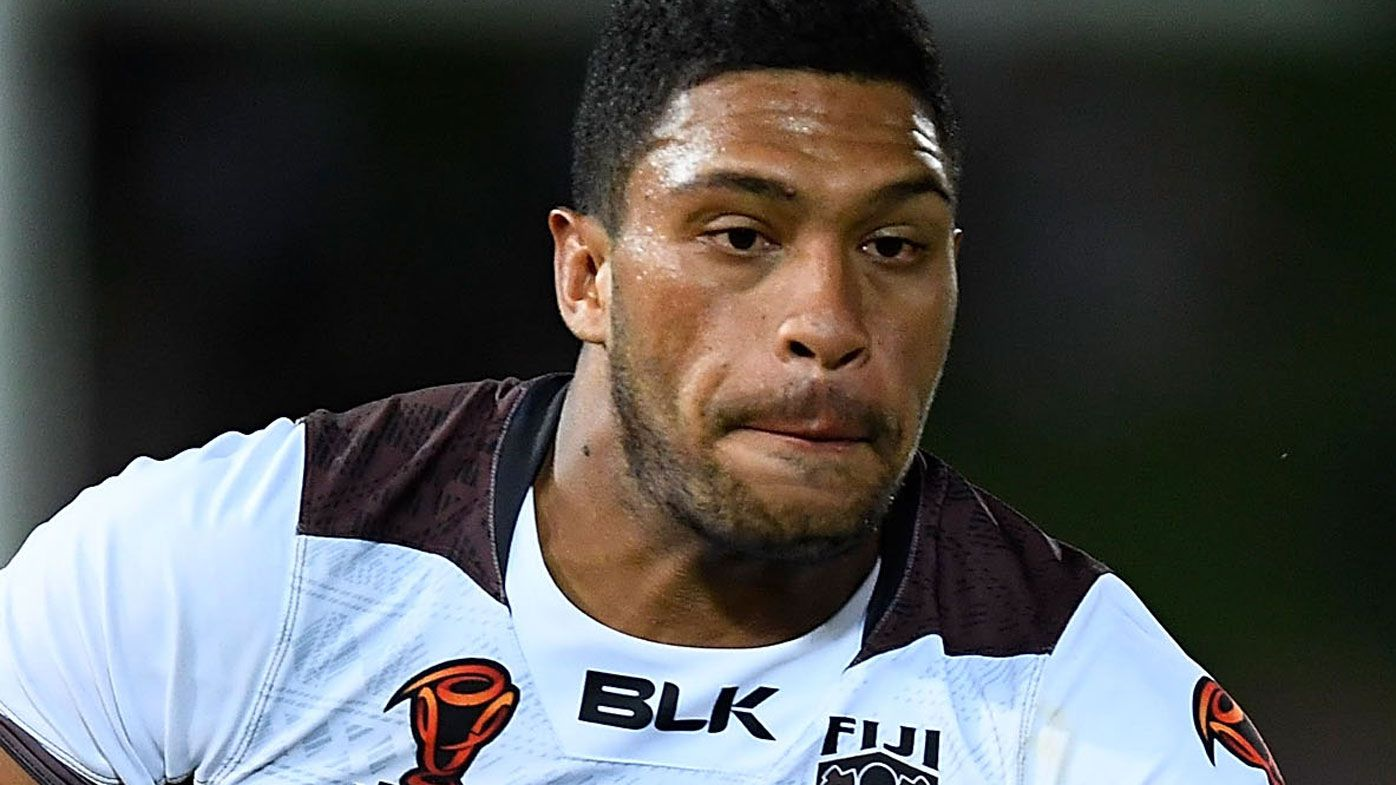 NRL: Wests Tigers sack Taane Milne for second illicit drugs offence