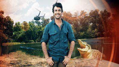 The croc wrangler: Part one