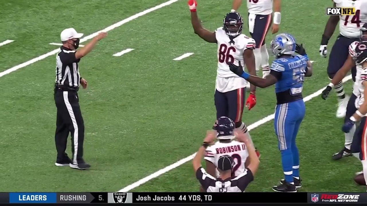 'Completely ridiculous decision': 'Bizarre' helmet incident divides NFL