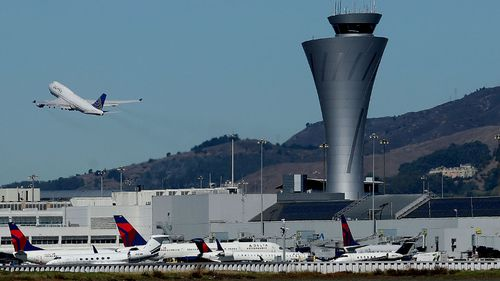 San Francisco airport's parallel runways close to each other have been blamed for multiple close calls.