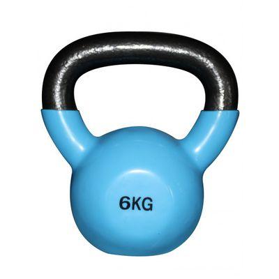 <strong>6 kg Kettlebell ($12)</strong>