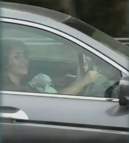 Inattention on the road contributed to 28 deaths on Western Australia roads last year. (9NEWS)
