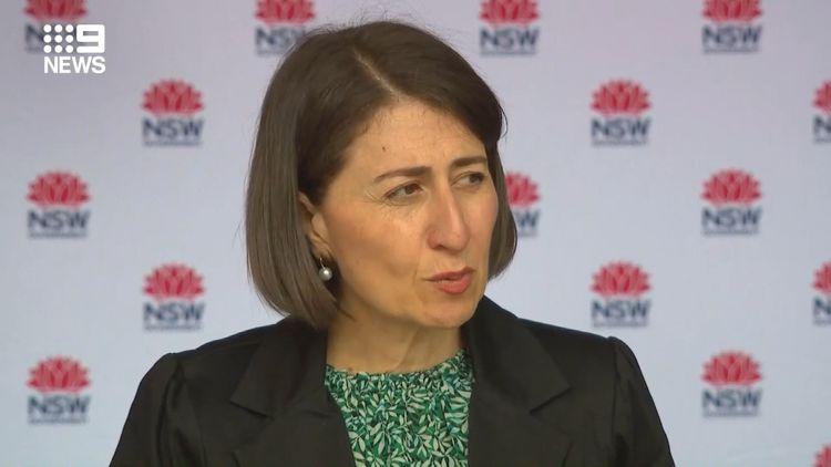 Avalon cluster grows up five but Sydney's NYE plans scaled back