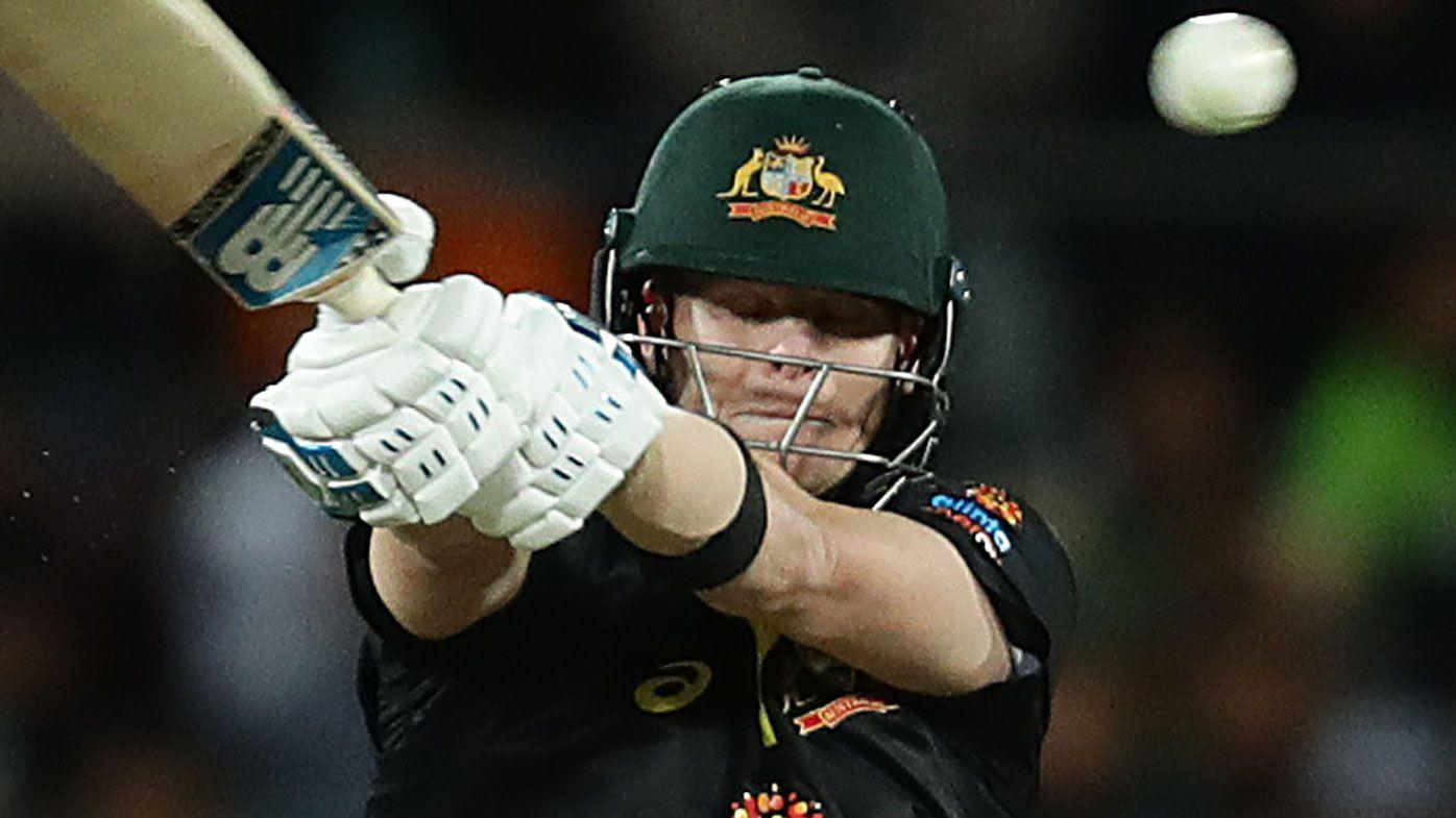 Batting collapse sees England edge Australia in T20 thriller