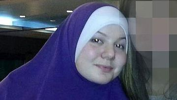 Jihadi bride Zehra Duman wants to return to Australia.