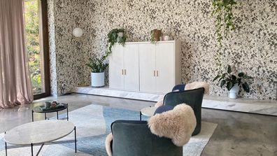 Zoe Foster Blake reveals genius design element hiding in her living room