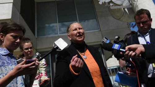 Slipper's ex-wife blames Abbott for taxi voucher 'witch hunt'