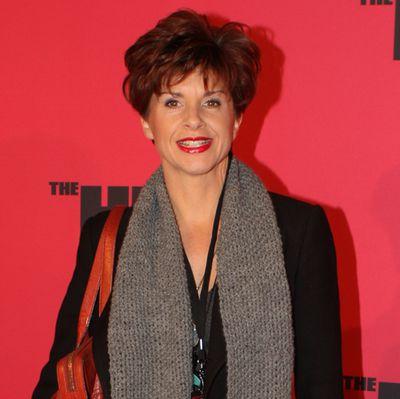 Monica Trapaga: Now