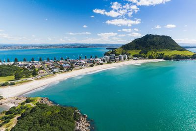 8. Bay of Plenty, New Zealand