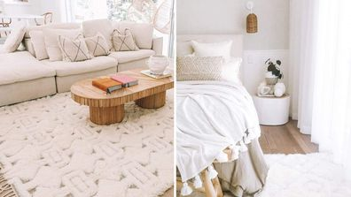 Miss Amara rugs