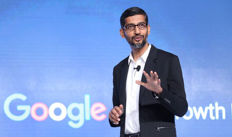 Image result for Google Ceo