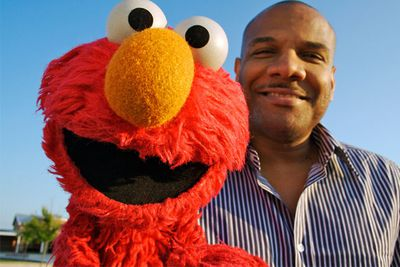 The puppet's more of a celebrity than longtime Elmo puppeteer <b>Kevin Clash</b>, but there were shades of the charges that dogged <b>Michael Jackson</b>'s final years as four people stepped forward accusing him of grooming them for underage sex.<br/>