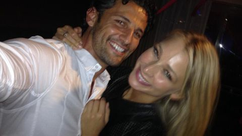Bachelor Tim chooses Anna: 'I'm the luckiest man alive'