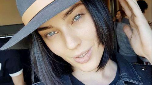 Model Sarah Budge was granted bail via video link. (Instagram)