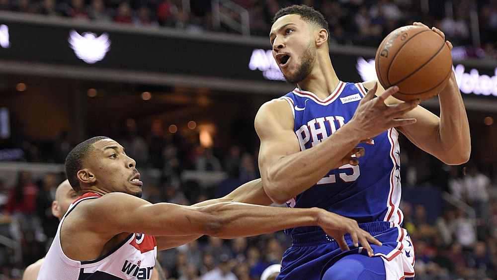 Ben Simmons already tipped to take NBA Rookie of the Year award