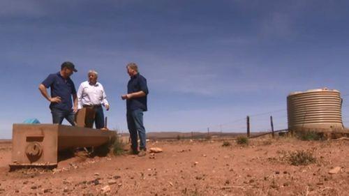 SA Farmers drought pics 2