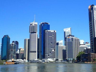 4. Brisbane, Queensland