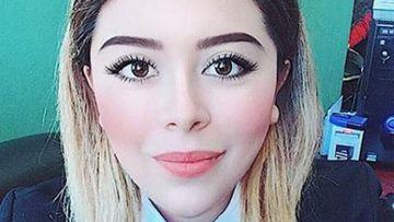 Ingrid Escamilla was found dead at a Mexico City home.
