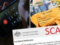 Australians lost more than $630,000 to tax scams last year