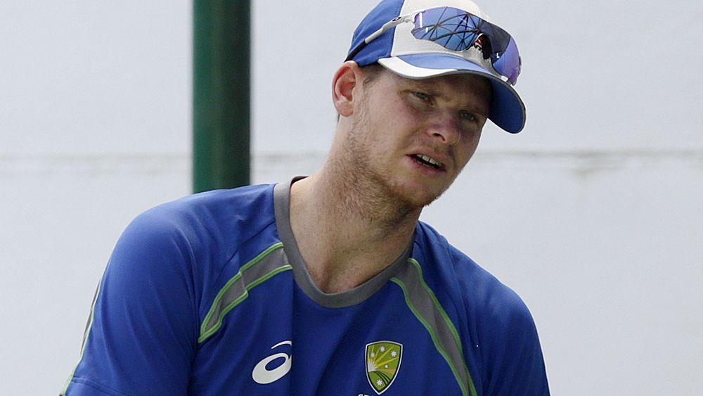 Injured Steve Smith to return to Australia