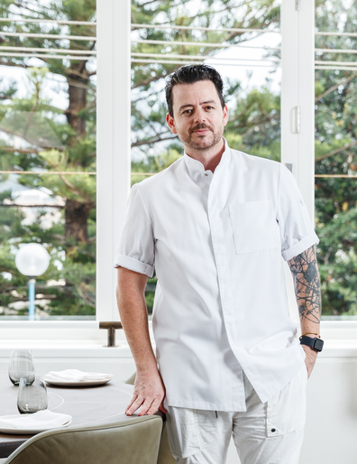 Jordan Toft, Merival chef at Mimi's