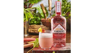 Warner's Distillery Rhubarb Gin