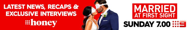 Married at First Sight Sunday 7pm
