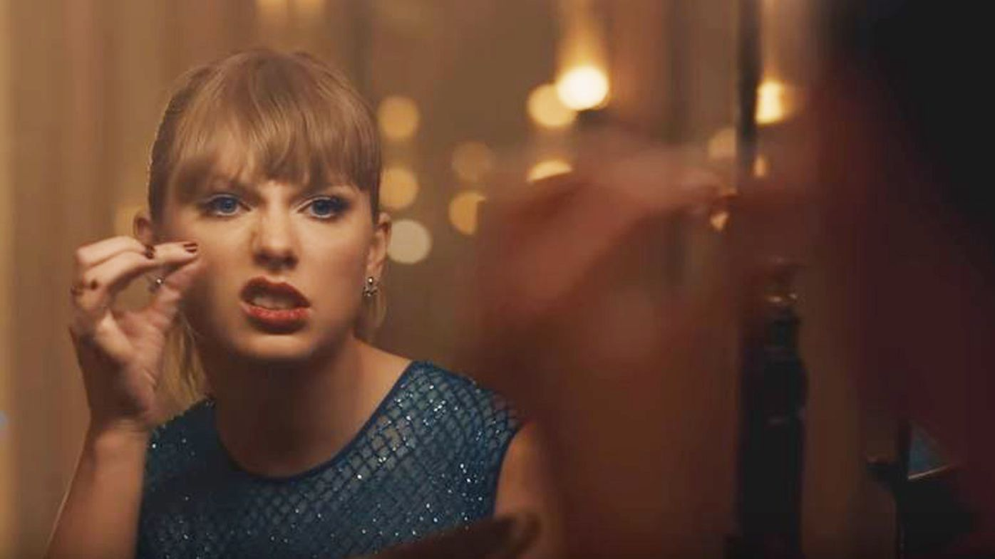 Taylor Swift Gets 'Delicate' for New Video