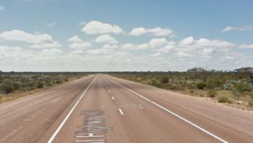 A South Australian mum has been jailed over a high-speed crash that killed her one-year-old son on an outback road.