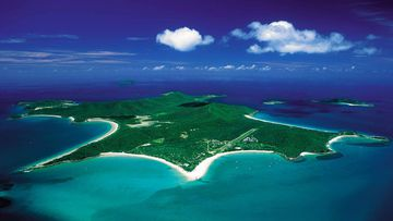 Overseas investors buy lease to Great Keppel Island