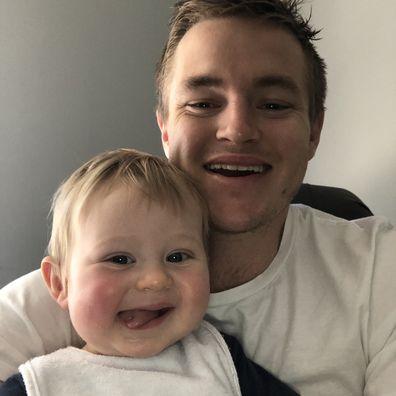 Stuart Marsh, Father's Day