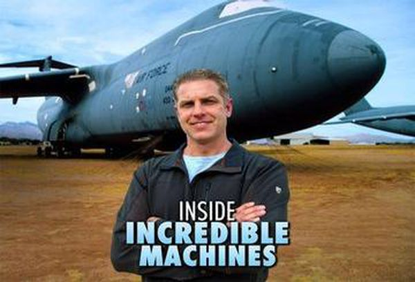 Inside Incredible Machines
