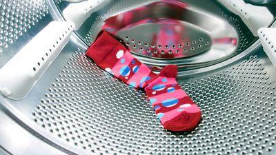 Keep your socks together