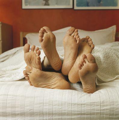 Husband wants threesome