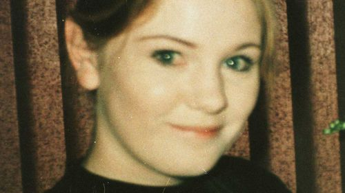 Jessica Small was abducted and murdered by an unknown man in 1997.