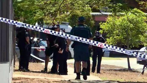 Townsville woman murdered