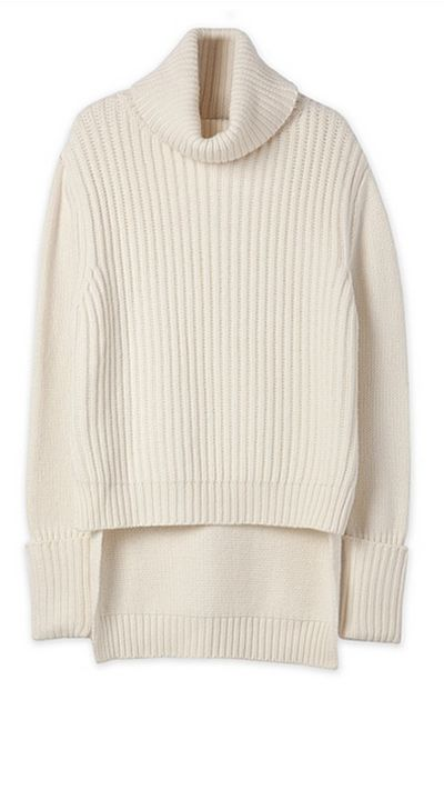 "<a href=""http://www.countryroad.com.au/Product/60182907"" target=""_blank"">Roll-Neck Knit, $149, Country Road</a>"