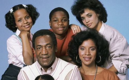 The Cosby Show aired for eight seasons.