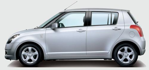 The Suzuki Swift has proven to be a popular car. (AAP / Suzuki)