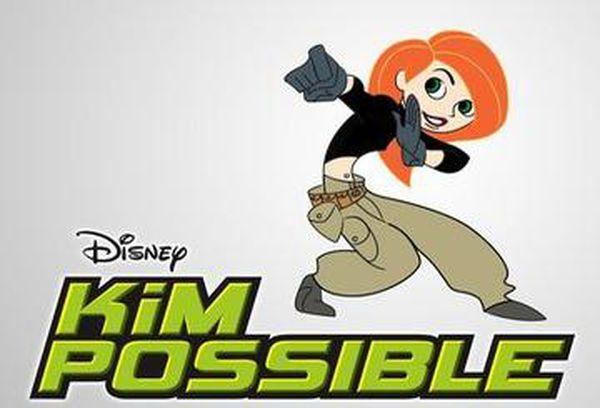 Kim Possible
