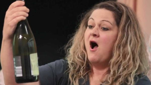 The sparkling wine blind taste-test reveal