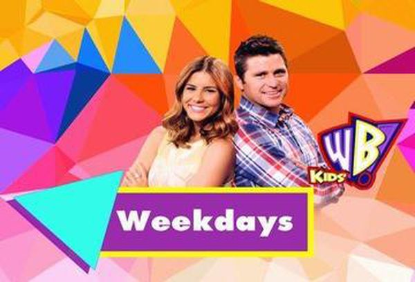 Kids' WB Weekdays