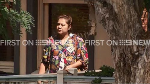 """A coroner ruled babysitter Ketapat Jenkins was """"probably responsible"""" for the death of Chloe Murphy in 2010. (9NEWS)"""