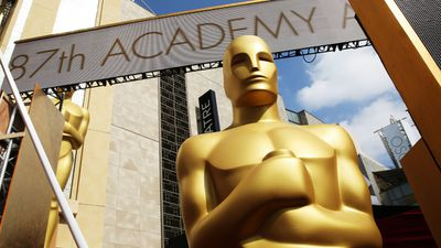 Hosted by actor Neil Patrick Harris, the 87th annual Academy Awards are underway at the Dolby Theatre in Los Angeles.<br><br>Click through to see who has won an Oscar.
