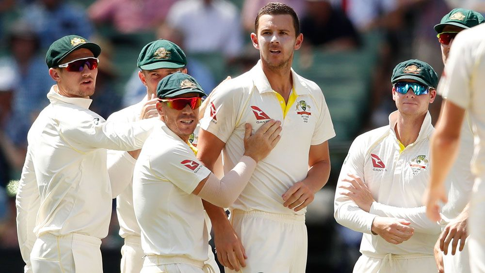 Josh Hazlewood laments Aussies' lazy collapse in Boxing Day Ashes Test against England